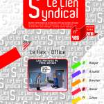 Le lien syndical n°489 – Octobre 2018