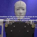 Colloque CGT : Où va l'intelligence artificielle ?