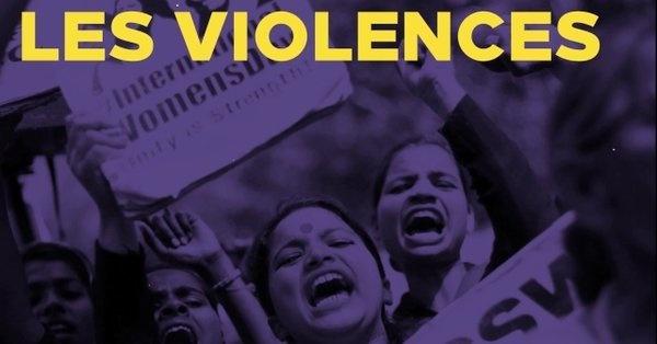 Violences sexistes et sexuelles