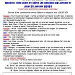 SOCOTEC : Grève reconductible des 5 filiales