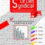 Le lien syndical n°496 – Mai 2019
