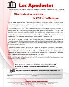 Les Apodectes n°59