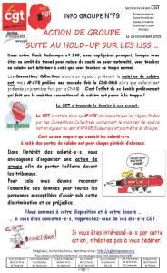 APAVE : Info groupe n°79