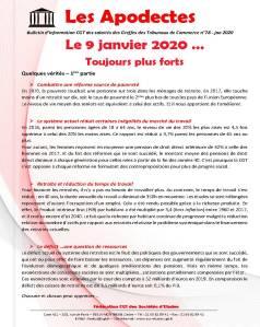 Les Apodectes n°78