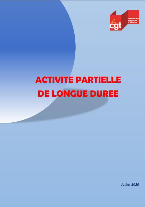 Activité Partielle de Longue Durée