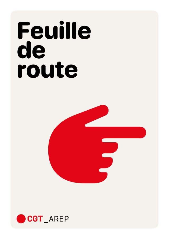 AREP : Feuille de route