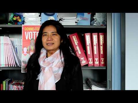 Elections TPE : Salarié.e.s des entreprises des Bureaux d'études techniques