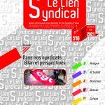 Le lien syndical n°518 – Mai 2021