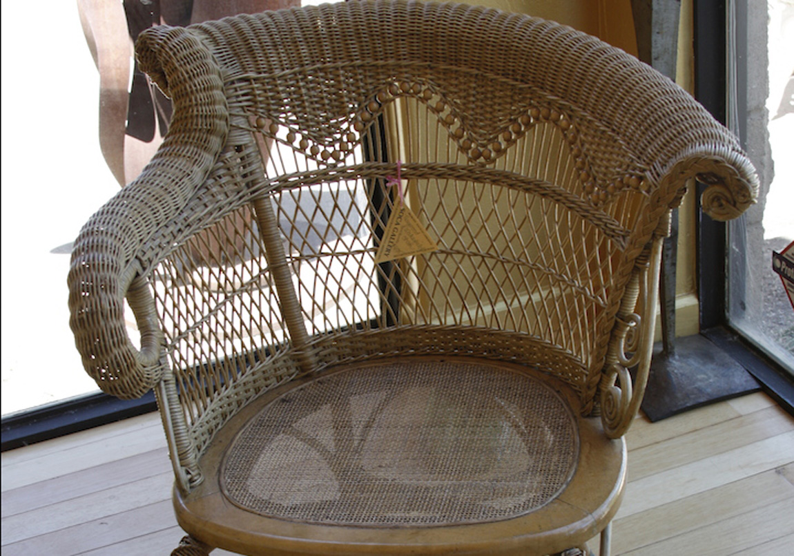 heywood wakefield wicker chairs most expensive desk chair antique soca gallery 0159