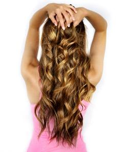 night day chevron socal curls