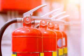So-Cal State Fire Protection – Fire & Safety Equipment