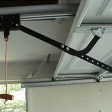 Garage Door JArm  San Diego Garage Door Repair