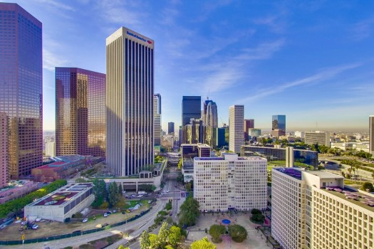 Downtown Los Angeles Southern California Homes for Sale