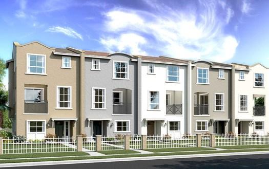 New Homes Panorama City