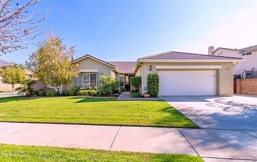 Hemet Homes for Sale