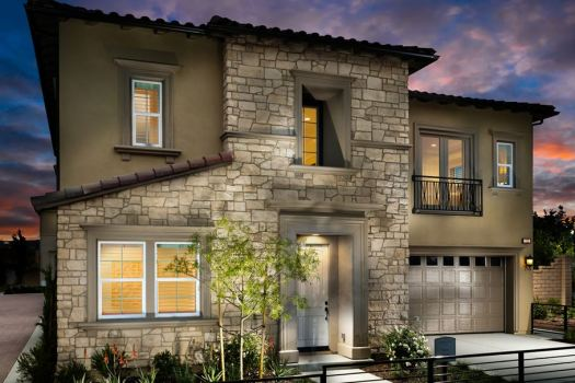 New Homes for Sale - Parkside, Lake Forest, CA