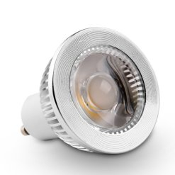 GU10 LED Bulb 5W COB Super Bright