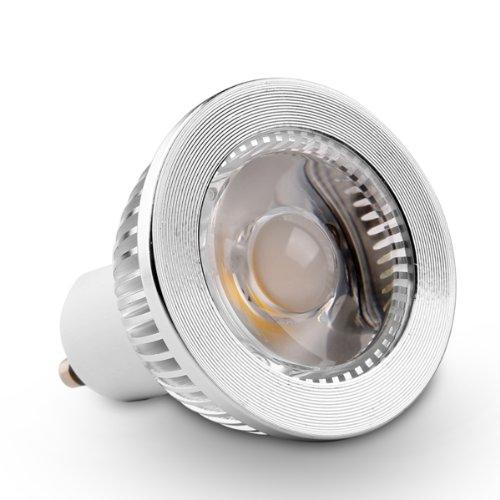 GU10 LED Bulb 5W COB Super Bright