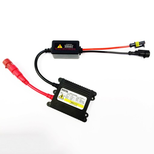 HID Replacement Ballasts