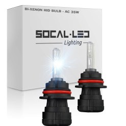 Bi-xenon hid bulbs 9007