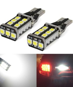 T15 921 LED reverse back up light bulbs