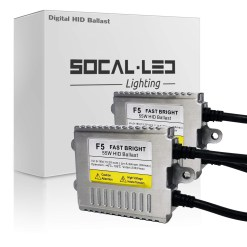 hid replacement ballasts 55w ac