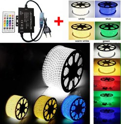 LED Rope Light RGB