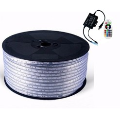 LED Rope Light RGB