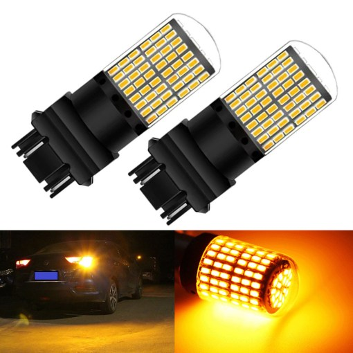 3157 super bright led turn signal bulb