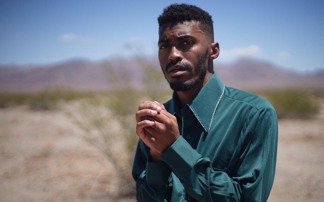 "Artist Highlight: Davie Celebrates New EP, ""Black Gospel Vol. 1"", with Concert in DTLA"