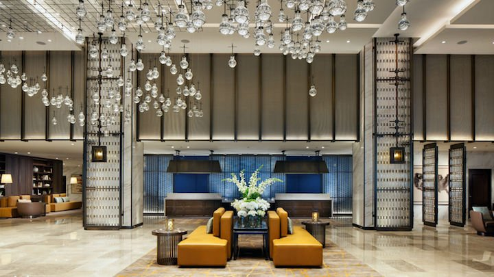 The SGV Receives A New Level of Luxury at The Sheraton Los Angeles San Gabriel Hotel