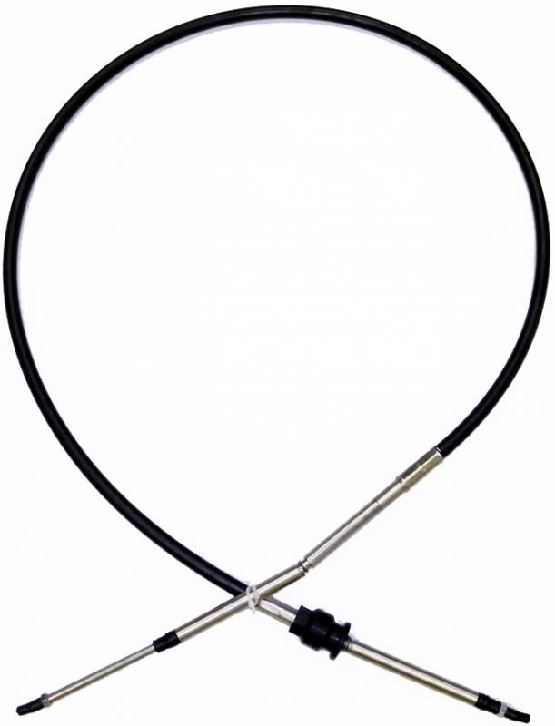 2006-2007 Sea-Doo GTI 4-TEC Watercraft WSM Steering Cable