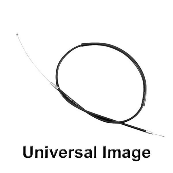 2014 KTM 125 SX Offroad Motion Pro Black Vinyl Throttle