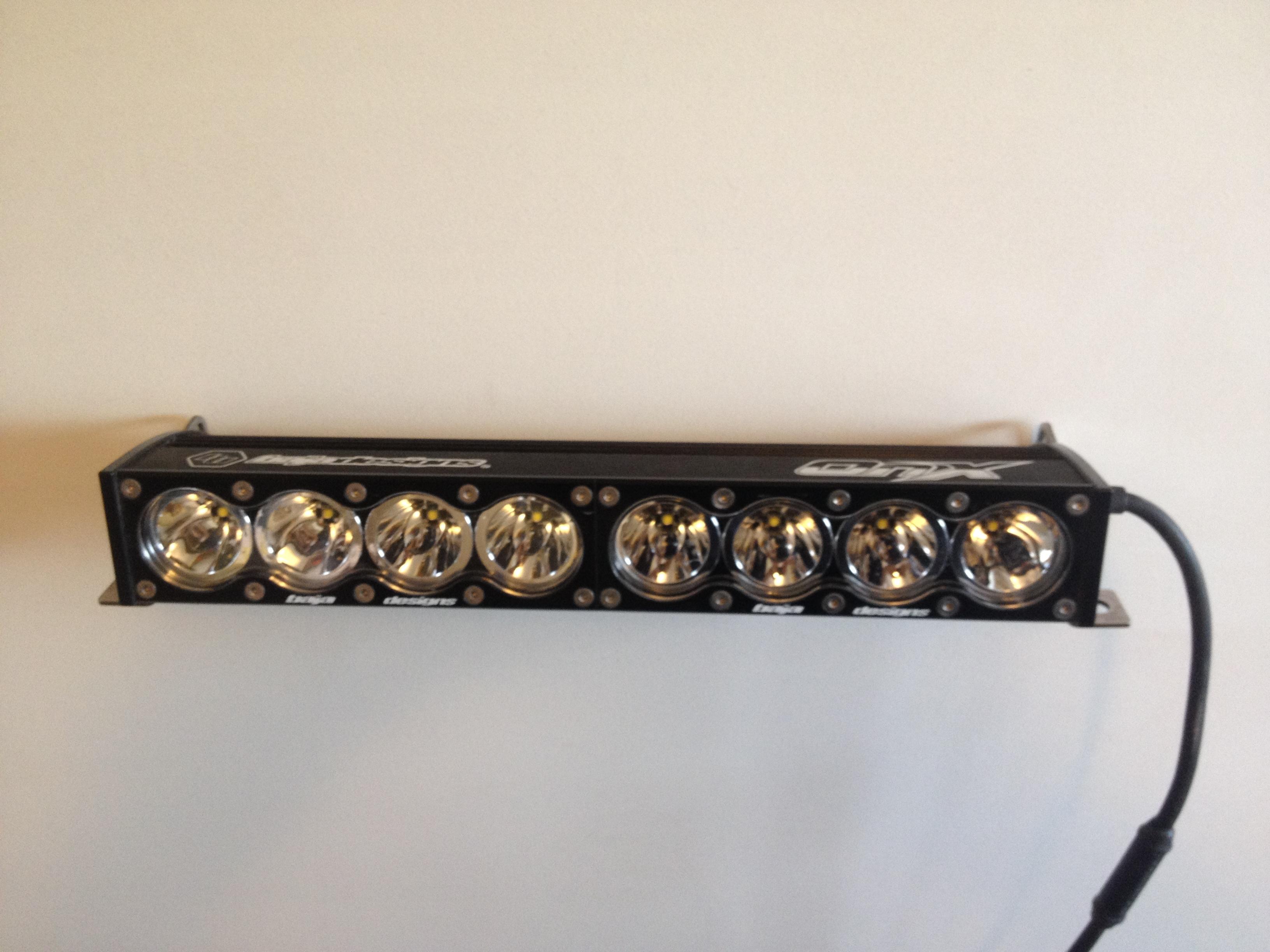 Baja Designs Led Light Bars