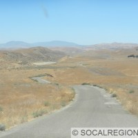 San Andreas Fault Zone Photos