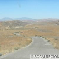 San Andreas Fault Zone Photos