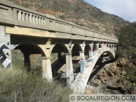San Juan Creek Bridge - 1929