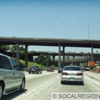 US 101: Ventura / Hollywood / Santa Ana Freeways
