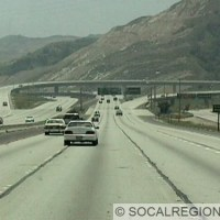 SR-14: Antelope Valley Freeway