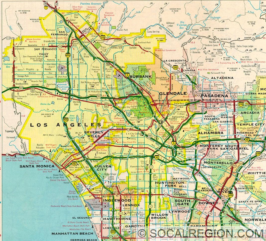 highway map southern california with Print on Sanfrancisco in addition Wel e To Joshua Tree National Park further Hidden Beaches La in addition Anita Street Beach moreover print.