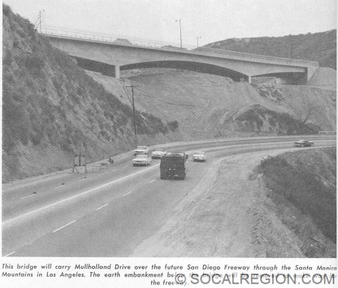 From California Highways and Public Works November/December 1960.