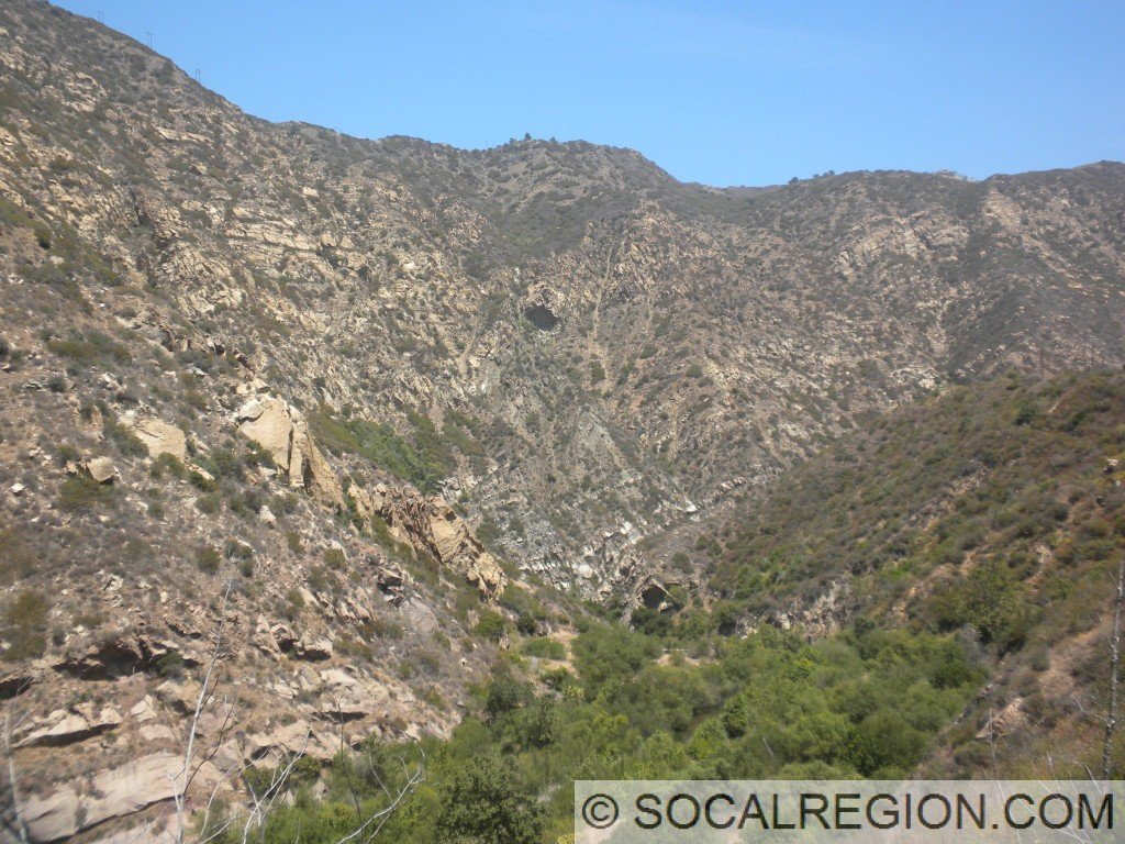 Scenic Drives - Malibu Canyon Road