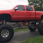 Socal Trucks The Hometown Of Custom Lifted Trucks For Sale