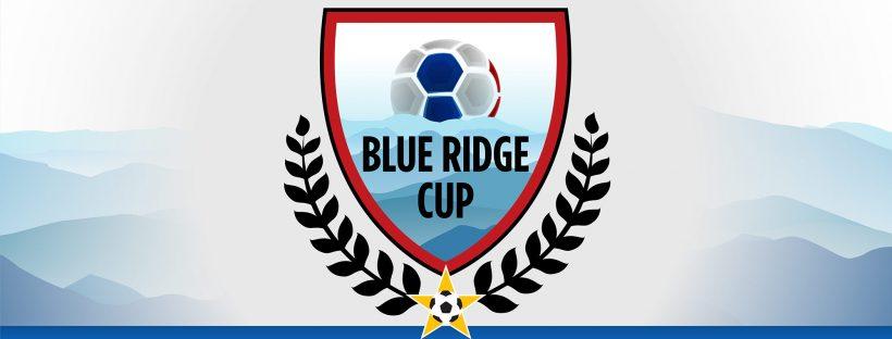 blue ridge cup soccer