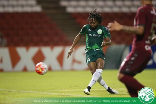 Image result for Andre Toussaint footballer