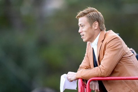 「本田圭佑 オーナー」の画像検索結果