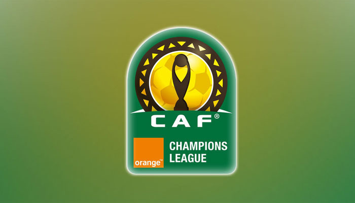 CAF Champions League preliminary results