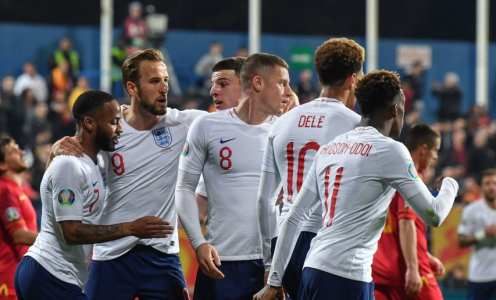 Montenegro 1-5 England: Report, Ratings & Reaction as Three Lions Win Big Away From Home