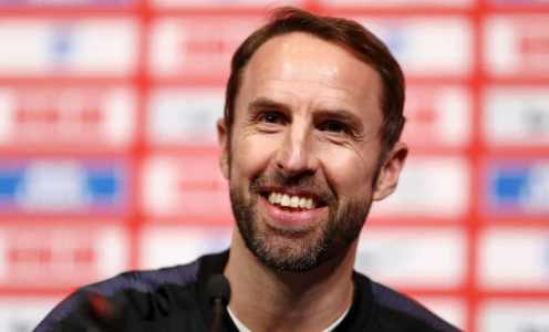 Gareth Southgate Urges England Fans to Be Sympathetic Towards Declan Rice Following Pro-IRA Comment