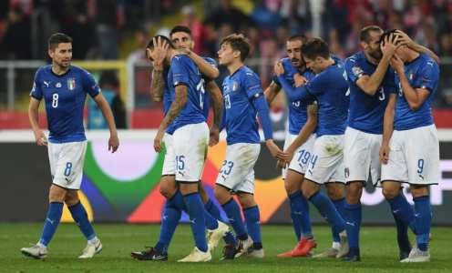 Italy vs Finland Preview: Where to Watch, Live Stream, Kick Off Time & Team News